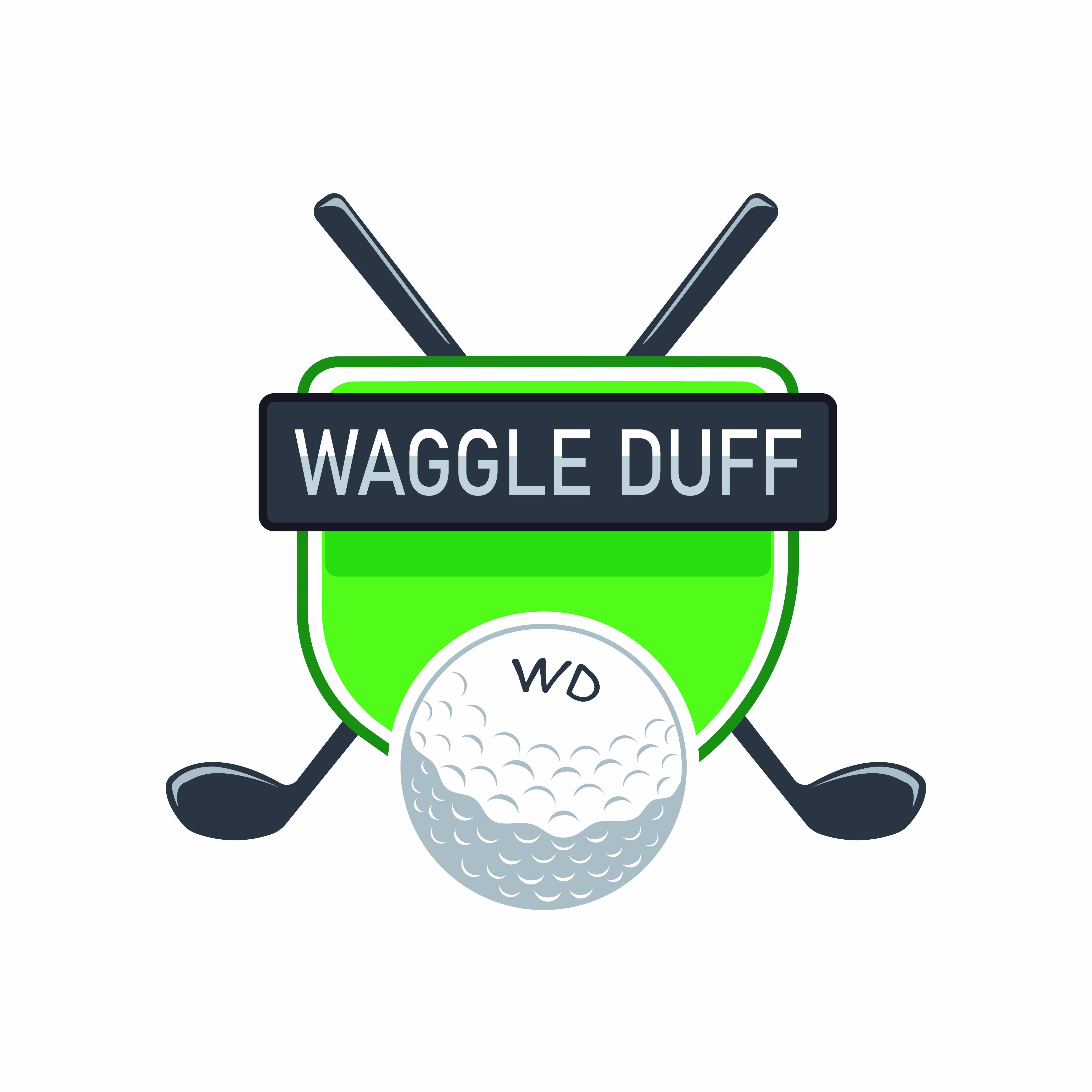 WAGGLE DUFF – FREE GOLF FANTASY LEAGUE